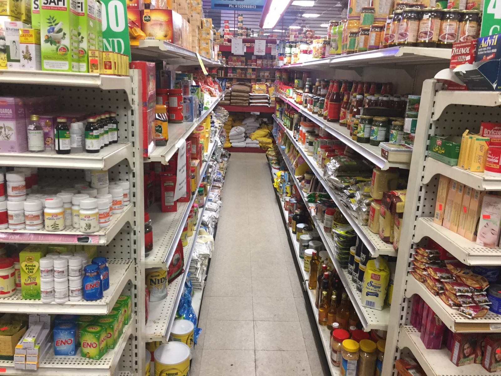 Grocery Store 6