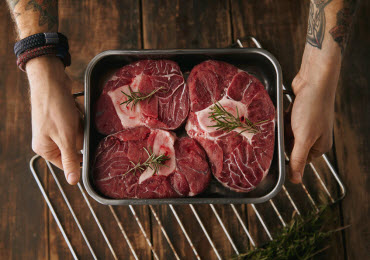 Halal Meat Store 7